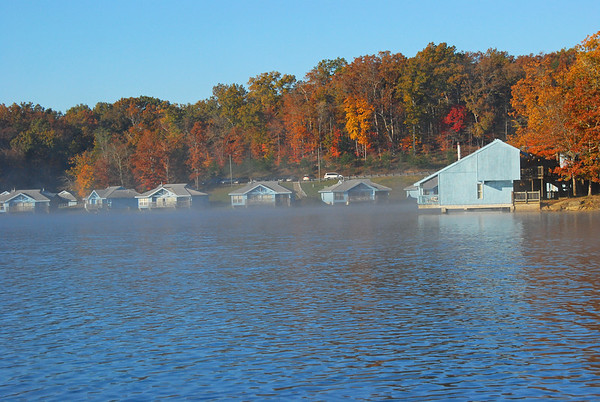 Fall Creek Falls Cabins