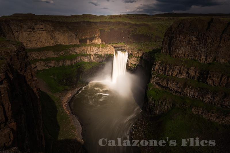 Palouse Falls- 5