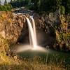 Snoqualmie Falls- 2
