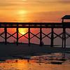 DSC_0687 Folly Beach Sunrise