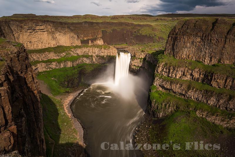 Palouse Falls- 4