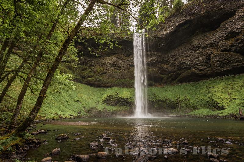 South Falls- 2