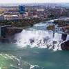 American Falls from Above