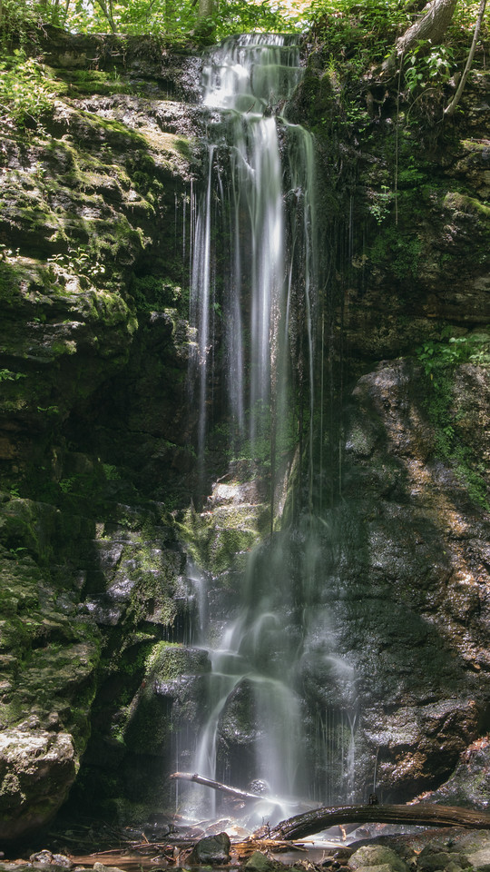 Blackledge Falls