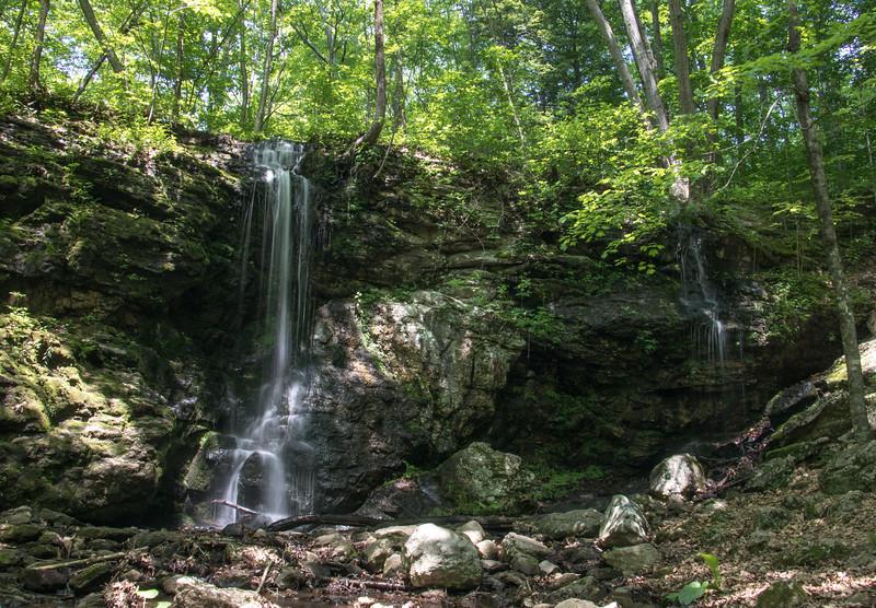Blackledge Falls
