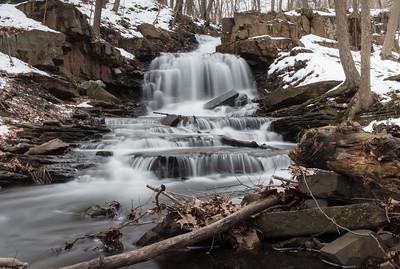 Dividend Falls - 2/19/18
