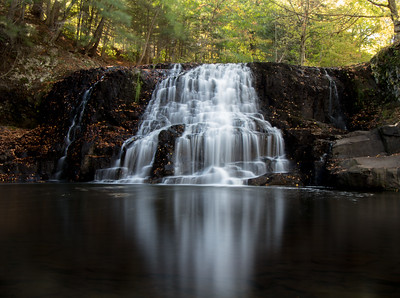 Wadsworth Falls (10/17/17)