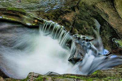 Waterfalls, Watkins Glen, NY