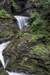 Waterfalls Watkins Glen, NY