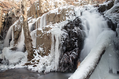 Westfield Falls
