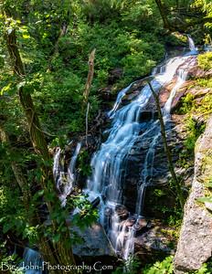 Melrose Falls N.C.