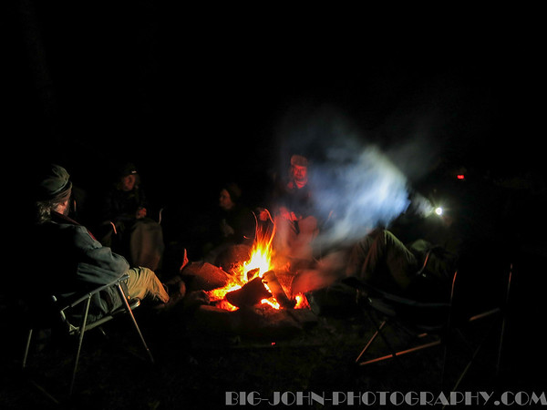Campfire stories of ghosts, spooky happenings, Lips like sugar and eerie events.