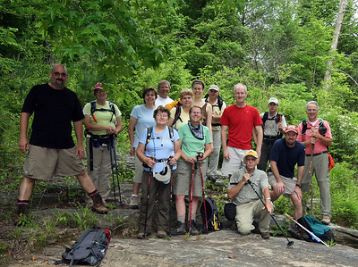 upstate hikers