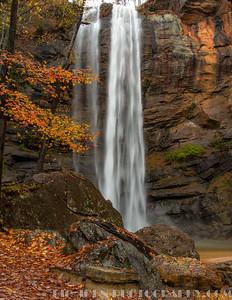 Toccoa Falls  @ Toccoa Falls College G.A.