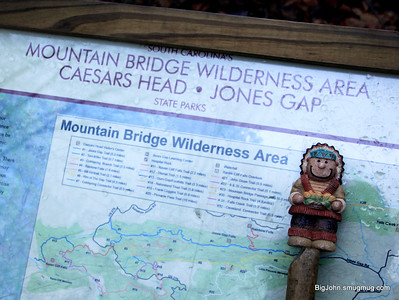 Chief Whatthemuck likes Jones gap!