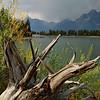Jackson Lake, Grand Tetons National Park, Wyoming