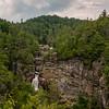 Linville Falls, Burke County, NC
