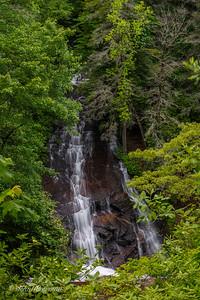 Batson Creek Falls