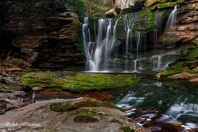 Elakala Falls #1