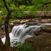Dunloup Falls