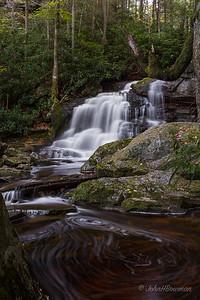 Elakala Falls #2