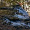Brush Creek Falls - Top