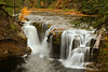 Lewis River Falls
