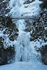 Frozen Multnomah