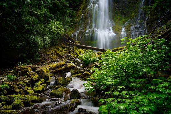 Waterfall Dream 2