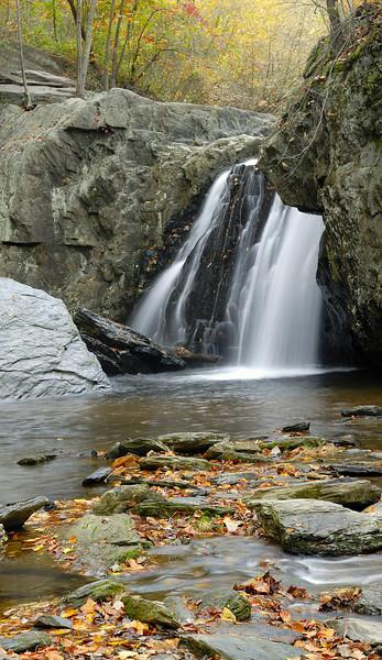 Kilgor Falls - Rocks State Park, Maryland