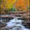 Cascade - Ricketts Glen State Park - PA