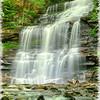 Rickett's Glen State Park - 6