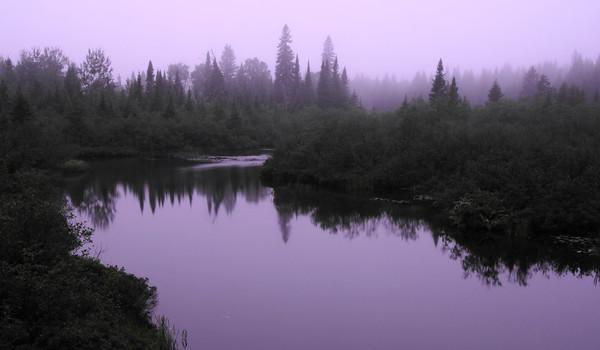 North Bruhl River