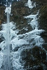 Multnomah Falls and frozen spray<br /> <br /> Photo by Dennis