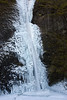 Horsetail Falls.<br /> <br /> Photo by Dennis