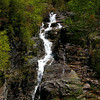 Silver Cascade<br /> Crawford Notch, NH