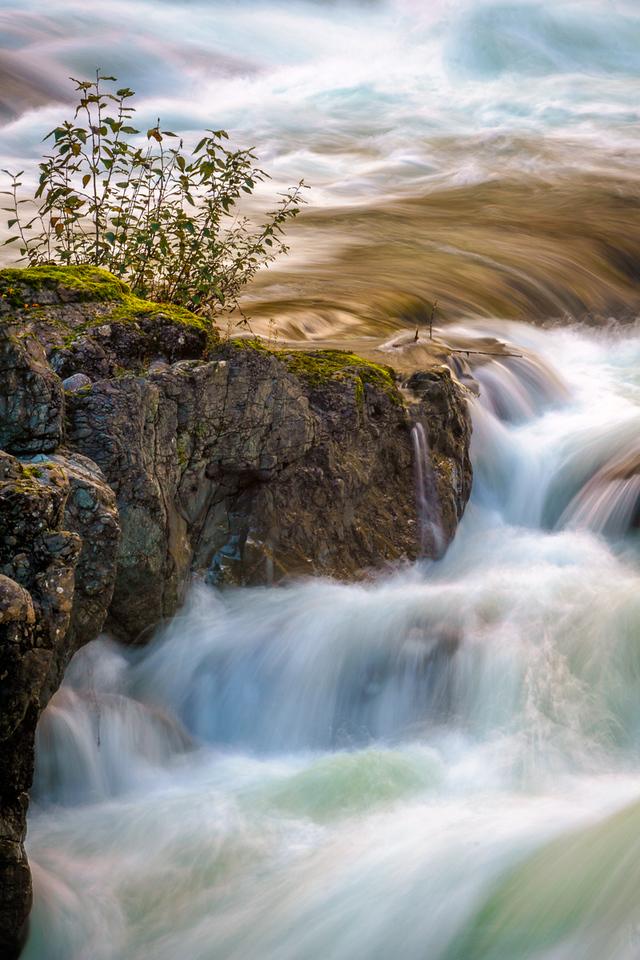 Stamp River 2