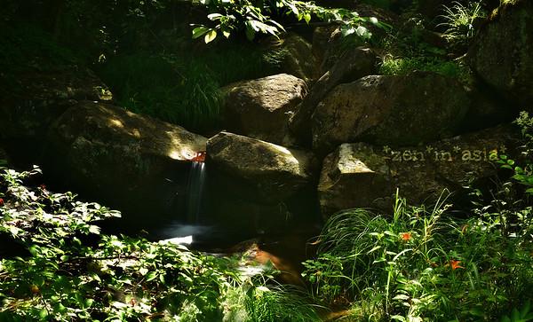 Heavenly Dragon Gorge