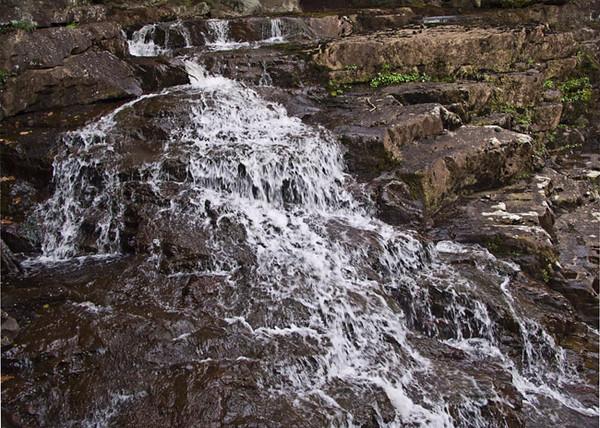 Berkshire waterfalls