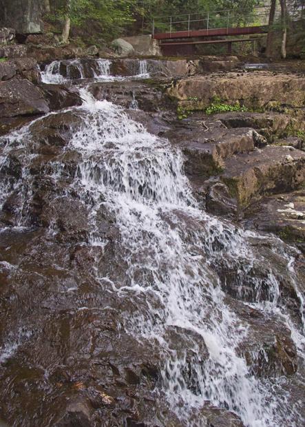 Otis Falls