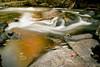 Soft Water on Hard Rocks - Bond Falls
