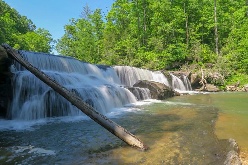 67. Rileymoore Falls, SC