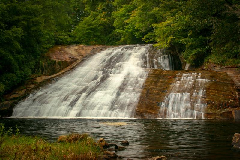 14. Drift Falls, NC