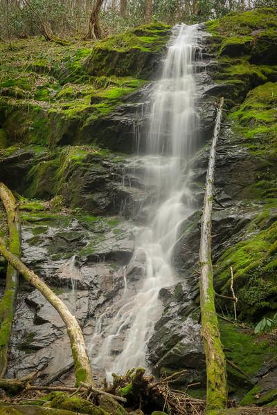 64. Little Fall Branch Falls, NC