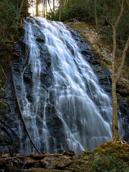 05. Crabtree Falls, NC
