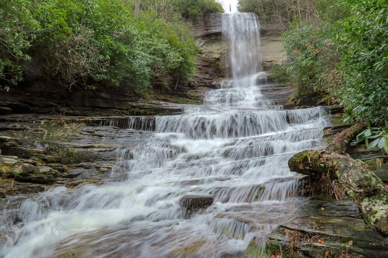 79. Dismal Falls, NC