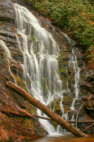 30. King Creek Falls, SC