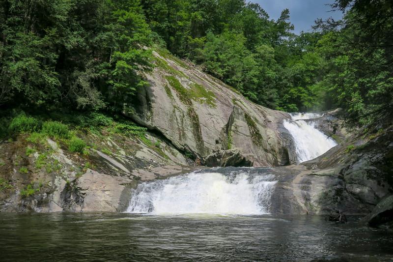 88. Harper Creek Falls, NC