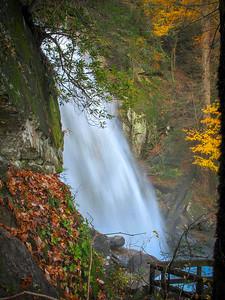 03. High Shoals Falls, NC