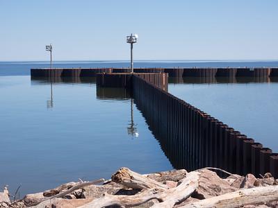 Saxon Harbor, Wisconsin